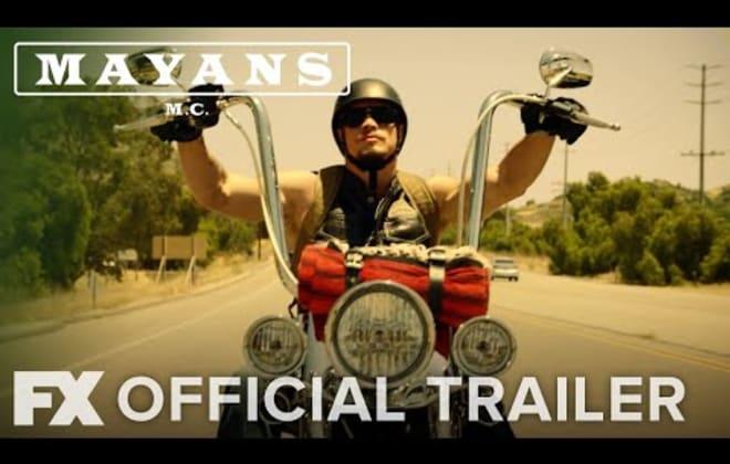 Mayans MC: EZ Seeks Revenge in Season 2 Trailer