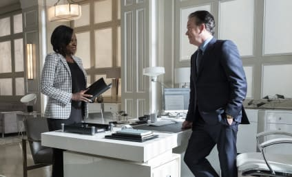 Watch How to Get Away with Murder Online: Season 5 Episode 11