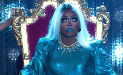 RuPaul's Drag Race All Stars Season 5 Episode 1 Review: All Star Variety Extravaganza