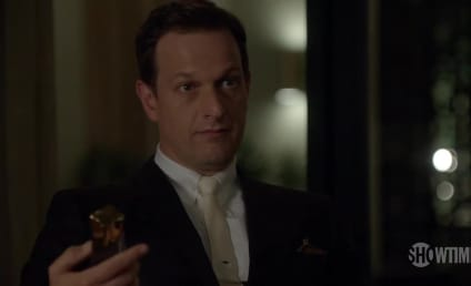 Masters of Sex Sneak Peek: Welcome Josh Charles!