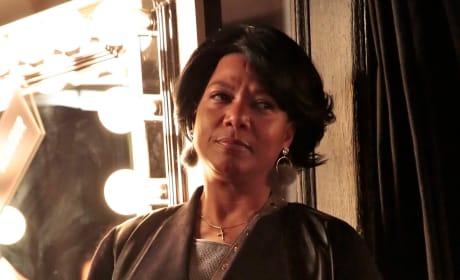 Carlotta can't even - Star Season 1 Episode 12