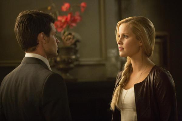 Rebekah vs elijah