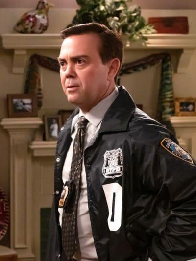 The Victim's Husband - Brooklyn Nine-Nine Season 6 Episode 11