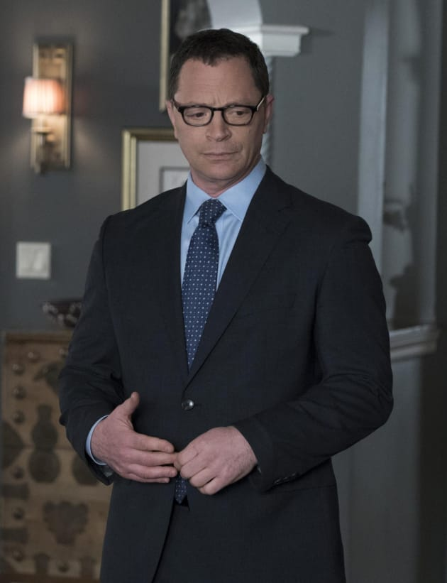 David's Last Stand - Scandal Season 7 Episode 18