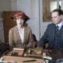 Photo of Margaret and Nucky