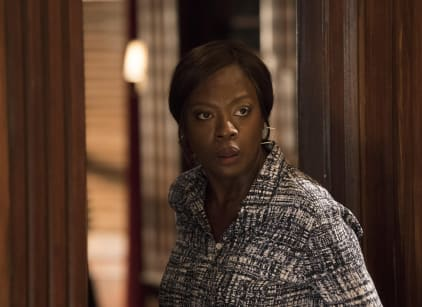 Watch How to Get Away with Murder Season 4 Episode 8 Online