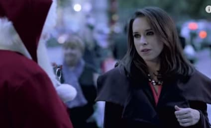 Family for Christmas Trailer: Celebrate Christmas in July with Hallmark!