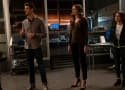 The Flash Season 5 Episode 8 Review: What's Past is Prologue