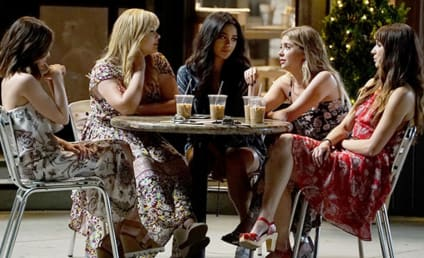 Pretty Little Liars Season 7 Episode 20 Review: Til deAth Do Us pArt