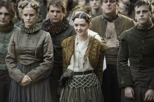 Arya's Revenge? - Game of Thrones Season 6 Episode 6