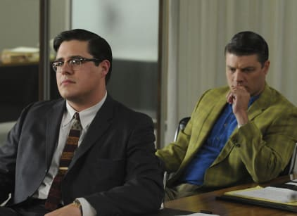 Watch Mad Men Season 4 Episode 11 Online