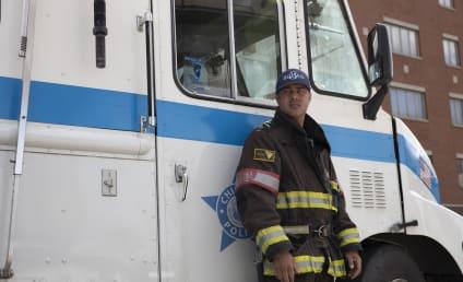 Watch Chicago Fire Online: Season 8 Episode 7