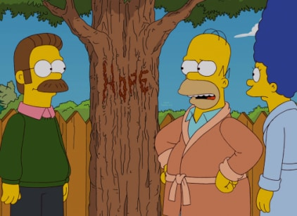 Watch The Simpsons Season 24 Episode 6 Online