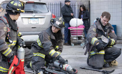 Chicago Fire Season 9 Episode 10 Review: One Crazy Shift