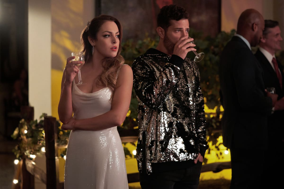 Image result for dynasty season 3