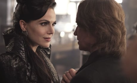 Two Evils - Once Upon a Time Season 6 Episode 2