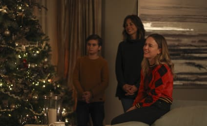 A Million Little Things Season 1 Episode 10 Review: Christmas Wishlist