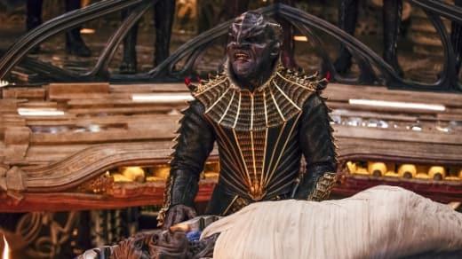 T'Kuvma - Star Trek: Discovery Season 1 Episode 1