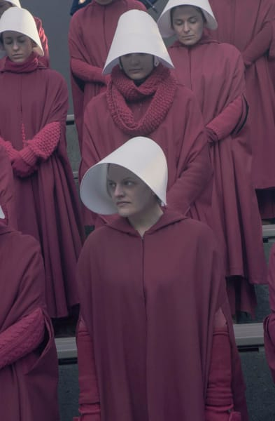 Ofjoseph - The Handmaid's Tale Season 3 Episode 10