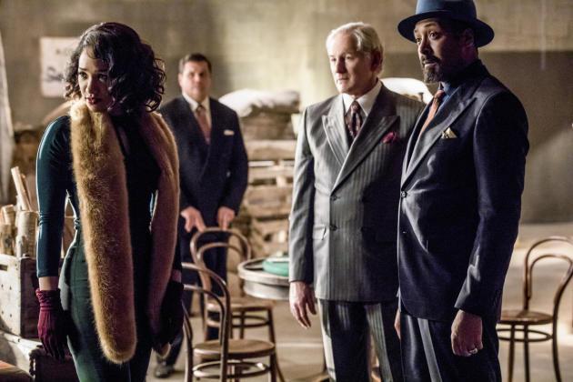Backup arrives! - The Flash Season 3 Episode 17