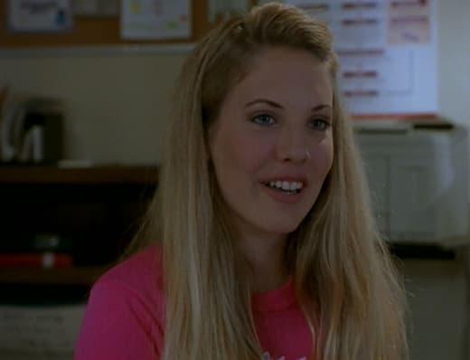 Harmony - Buffy the Vampire Slayer Season 1 Episode 2