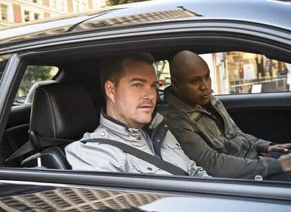 Watch NCIS: Los Angeles Season 7 Episode 18 Online