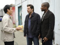 Psych Season 5 Episode 11