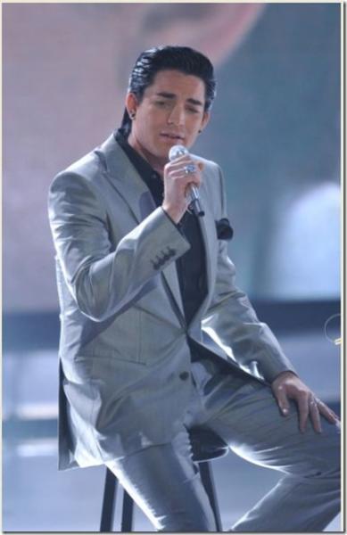 A Different Adam Lambert
