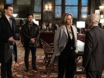 Madam Secretary Season 4 Episode 20