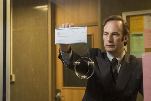 Better Call Saul Photo