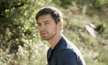 Torrance Coombs Teases Hallmark's Romance In the Air and Where The Originals Declan Is Now