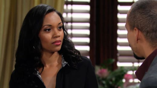 Divorced Time - The Young and the Restless
