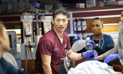Watch Chicago Med Online: Season 3 Episode 18