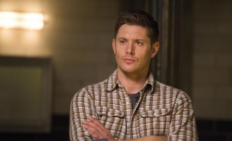 Dean is listening - Supernatural Season 12 Episode 14