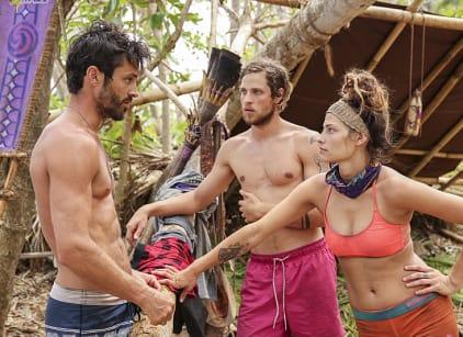 Watch Survivor Season 33 Episode 6 Online