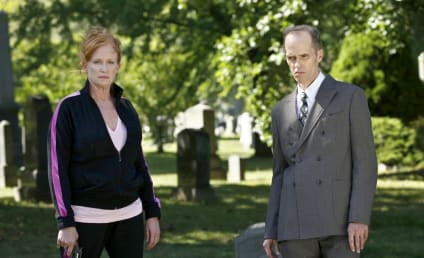 Watch The Blacklist Online: Season 5 Episode 6
