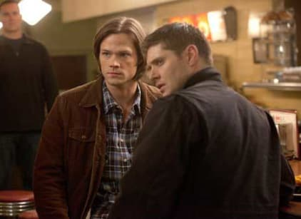 Watch Supernatural Season 6 Episode 18 Online