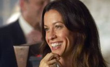 Alanis Morisette Speaks on Weeds Role, Storyline