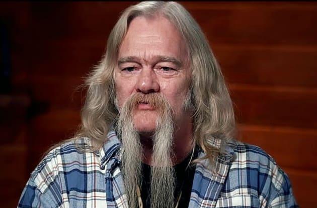 Billy Brown Dead; Alaskan Bush People Star Was 68 - TV Fanatic