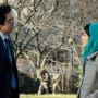 An Unfortunate Encounter - Madam Secretary Season 5 Episode 15