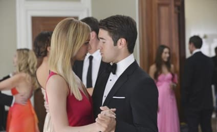 Revenge Photo Preview: A Wedding For the Ages!