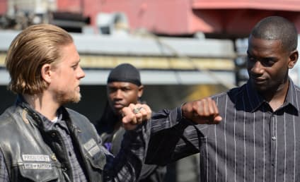 Sons of Anarchy Season 7 Episode 3 Review: Playing With Monsters