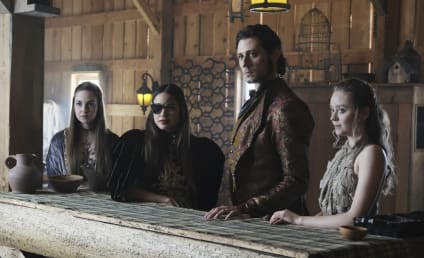 The Magicians Season 3 Episode 12 Review: The Fillorian Candidate