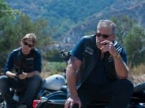 Sons of Anarchy Season 2 Episode 10