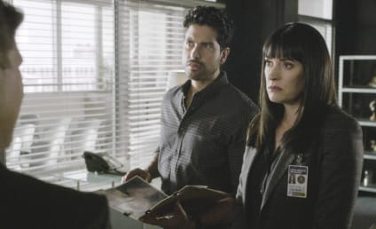Watch Criminal Minds Online: Season 12 Episode 18