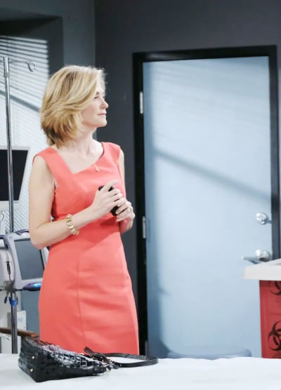 Eve's Latest Plan - Days of Our Lives