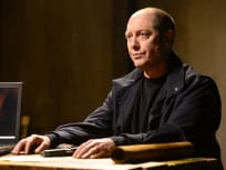 The Blacklist Season 1 Episode 11