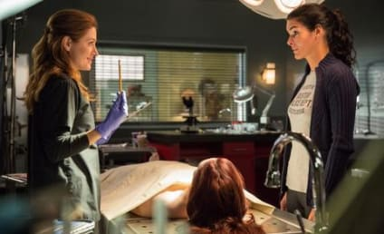 Rizzoli & Isles Season Premiere Review: Summer Has Officially Begun