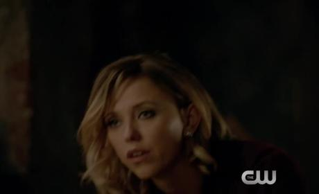 The Originals Sneak Peek: Will Hayley Save Elijah in Time?!?