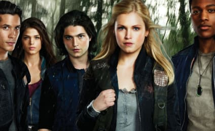 TV Ratings Report: The 100 Brings in Big Numbers